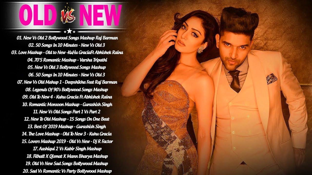 Download Old Vs New Bollywood Mashup Songs 2020 | Best Romantic Hindi Songs Mashup Live_BoLLyWoOD MASHUP 2020