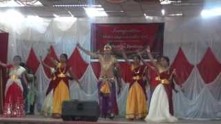 Rara Venu Gopa Bala Dance Performance