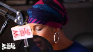 Alicia Keys opens up about Swizz Beatz birthday party and Keep A Child Alive fundraiser