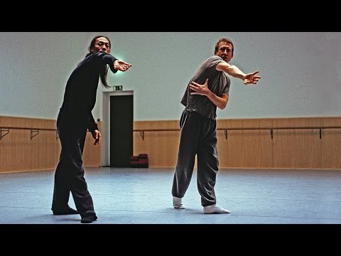 William Forsythe and Sang Jijia, Rolex Mentor and Protégé in Dance, 2002 - 2003