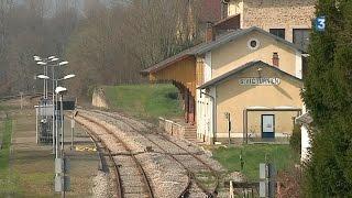 Un village en Limousin  : Saint-Victurnien (Haute-Vienne)