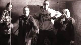 MURDA RON & PHSYCHO 666-DER WAHNSINN AUF 4 BEINEN (VIDEOCLIP)