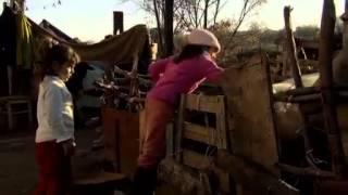 Schau in meine Welt - Iulianas Traum (Roma-Mädchen in Rumänien) 2/2