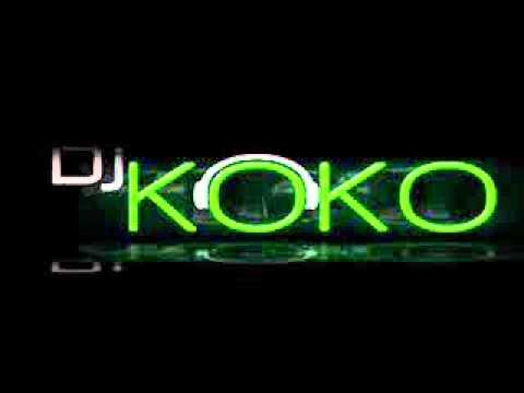 Dj koko house 2012