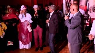 Raxma By Sir Maxamuud Cumar Yare Somali Week Festival London 2014 HD