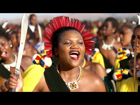 Top 10 Things to See and Do in Swaziland