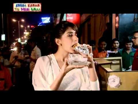 All about BACHELORR's - Nandini Vaid - Kabhi Khana Tu Meri Galli