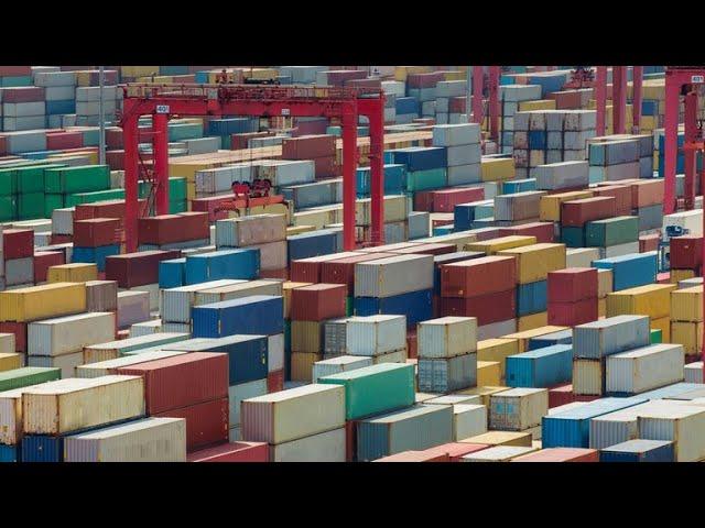 Trade war escalates between U.S. and China as Pompeo visits North Korea