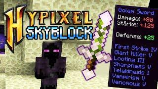 Superschwert + Das End! | 14 |  MINECRAFT Skyblock