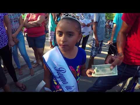 Fiestas Patronales de el Jaguey La Union Parte 2 el salvador