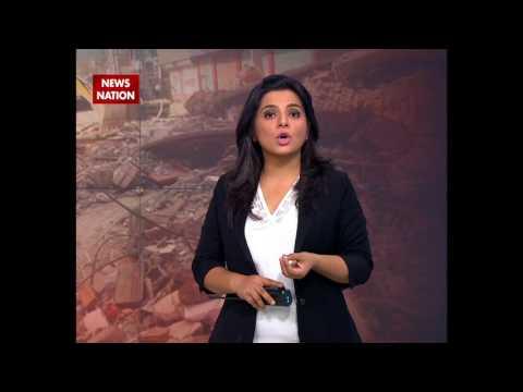 Delhi among 29 states under earthquake warning