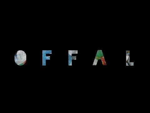 OFFAL - A Short Film About Trash (in Greece)