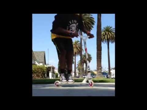 My First Scooter Edit (Michael Dunning)