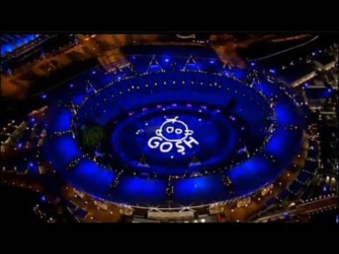 Сценарий пландемии - церемония открытия Олимпийских Игр-2012 в Лондоне!