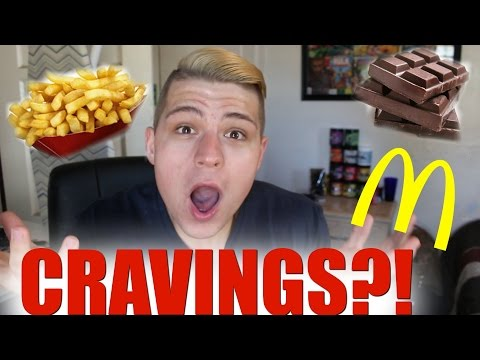 How to BEAT Food Cravings!