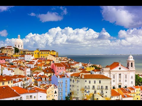 Eran & Shira - The Travellers Portugal Attractions Porto Lisbon פורטוגל אטרקציות ליסבון פו