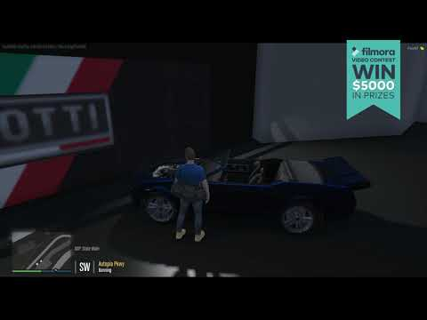 Baixar GTA V Los Angeles Roleplay - Download GTA V Los Angeles