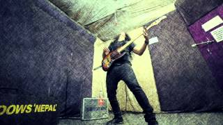 Wake Up - RATM - Bass Cover - Amit Pradhan 'Nepal'