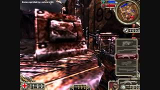 Iron Grip: Warlord review and gameplay footage