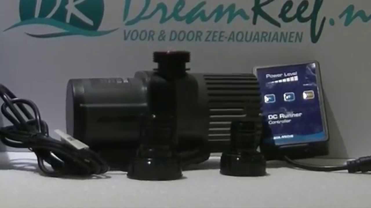 best cheap 9736a 4d654 Aqua Medic DC Runner