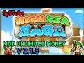 High Sea Saga Mod UNLIMITED MONEY V 2.1.5 [LATEST] APK