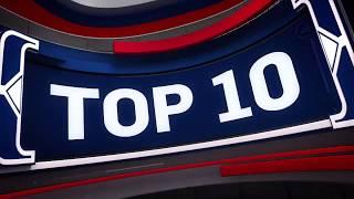 NBA Top 10 Plays of the Night | December 25, 2019