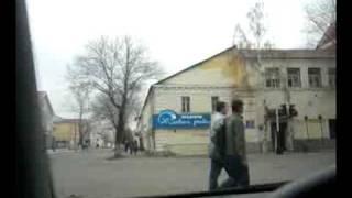 Экскурсия по Оренбургу(Экскурсия по городу Оренбургу. Небольшая поправка сразу: в начале я говорю не о ул.Чичерина,а о ул.Донгузск..., 2009-04-18T16:13:26.000Z)