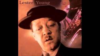 Lester Young - There will never be another you