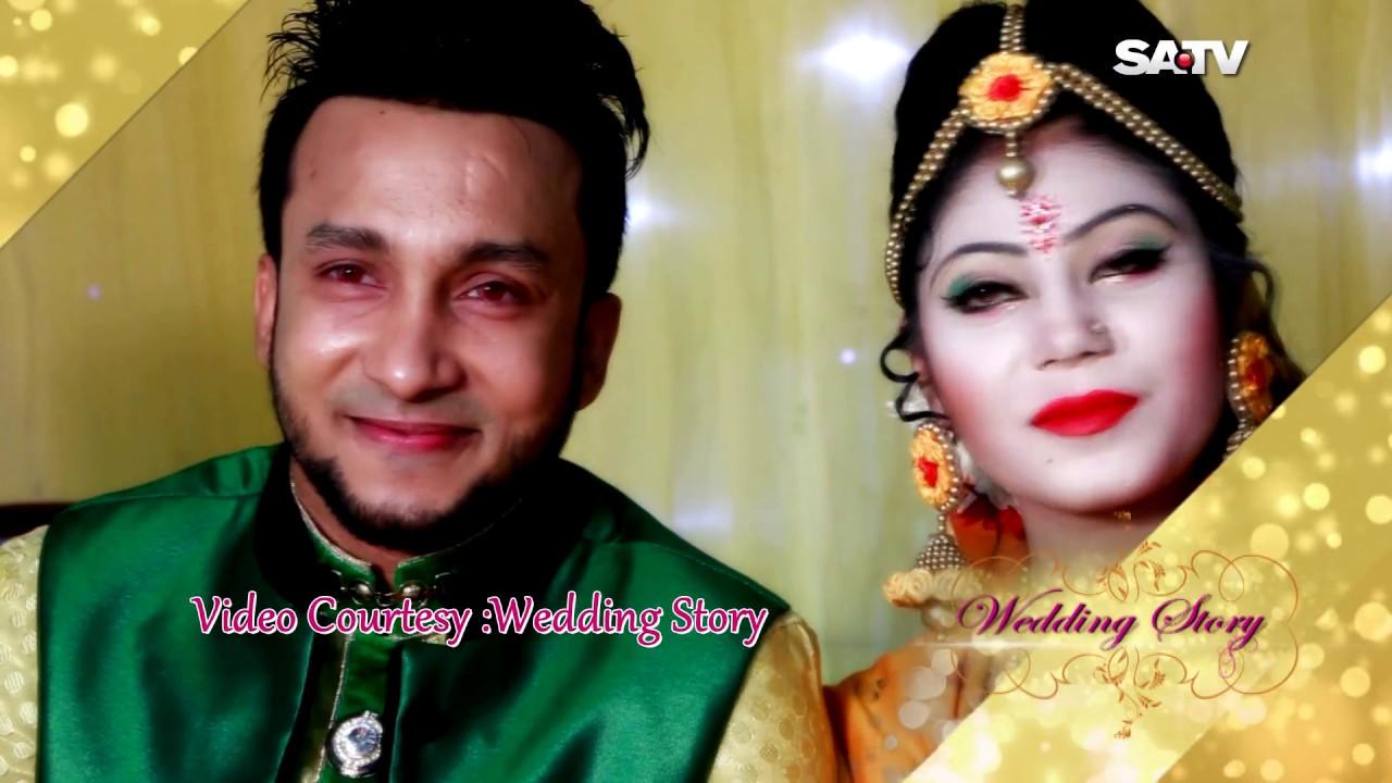 Wedding Story Episode 23 Satv Program