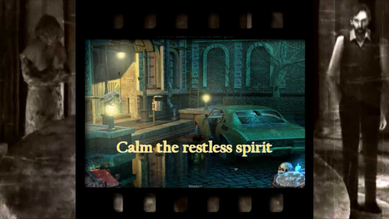Revenge of the Spirit: Rite of Resurrection - u041eu0431u0440u044fu0434 u0412u043eu0441u043au0440u0435u0448u0435u043du0438u044f: u041cu0435u0441u0442u044c u0414u0443u0445u0430- Android/iPhone/iPad