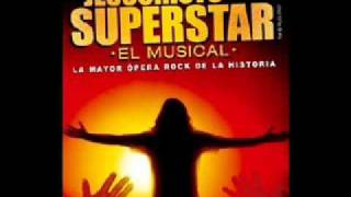Download Jesucristo Superstar pistas 14 La Ultima Cena .wmv MP3 song and Music Video