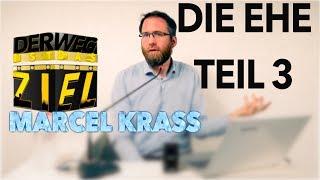 #3 Marcel Krass ( Die Ehe ) Der Weg Ist Das Ziel In Essen 3.3.2019