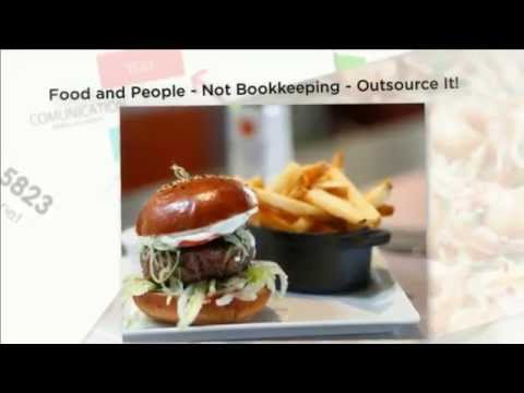 Restaurant Accounting and Bookkeeping Oxnard