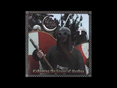 The Meads of Asphodel - Exhuming the Grave of Yeshua (2003) [Full Album]