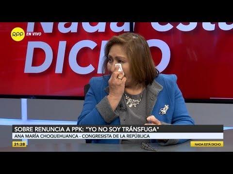 """Choquehuanca: """"A Vizcarra le hablé desde el fondo de mi corazón"""""""