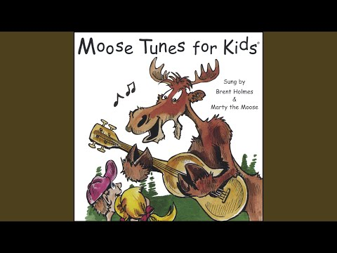 Free Download A Moose In A Treehouse Mp3 dan Mp4