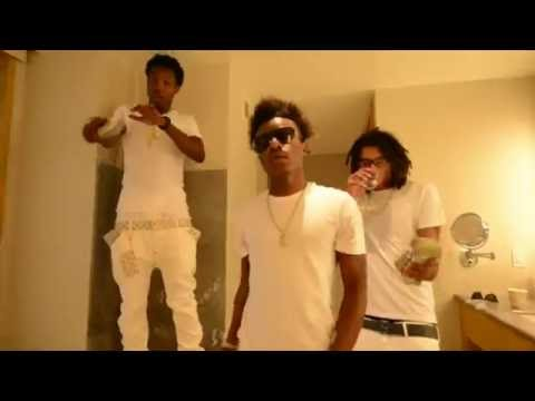 Mook - What Would You Do ft. Lil Knock  (Official Video) Shot by PJ @Plague3000 thumbnail