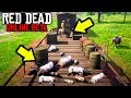 SECRET TRAIN MONEY METHOD YOU DONT KNOW ABOUT in Red Dead Online! RDR2 Online Money Making!