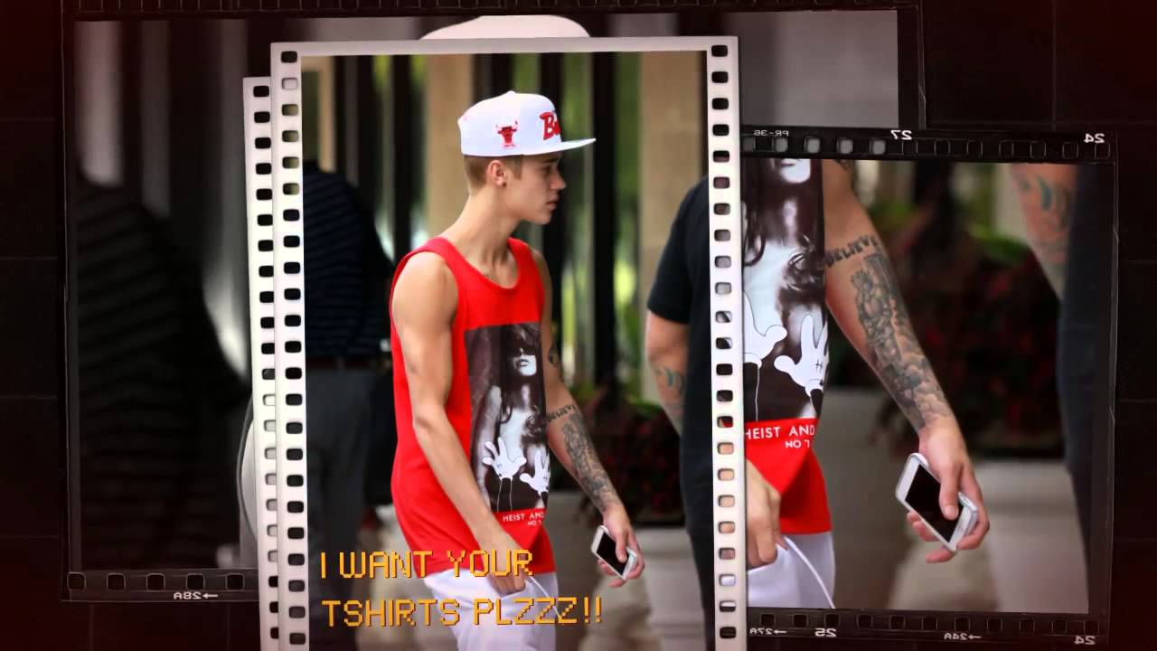 Justin Bieber Oklahoma City Meet Greet July 2 2013 Youtube
