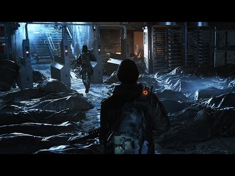 The Division: How We Plan To Attack The Dark Zone - The Division HQ