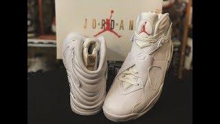 Jordan 8 OVO