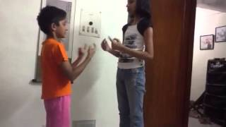 Jab hum chhote the cute sibling games