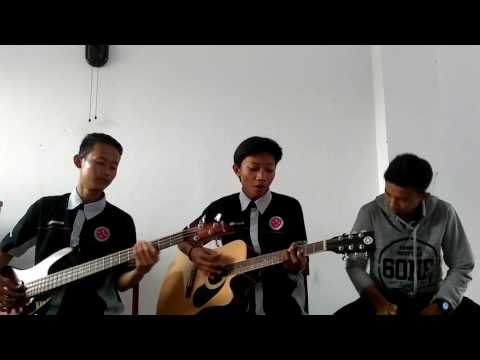 The Beatles - Twist And Shout Acoustic Cover (Simphony Band)
