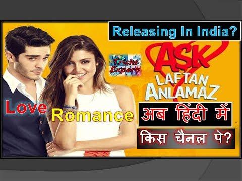 Hayat And Murat - TV Series Is Releasing In India In Hindi?