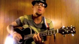 5 o clock t pain ft wiz khalifa lily allen acoustic cover