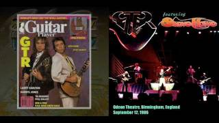 Steve Howe - GTR Acoustic Set (Live)