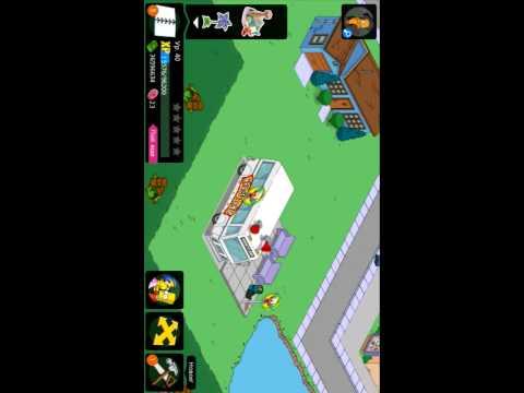 Симпсоны SPRINGFIELD #94-[ВСЕ КОНЧЕНО!]