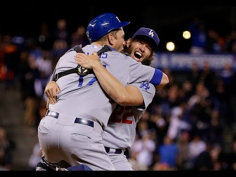 """""""This Is Our Year"""" 2016 L.A Dodgers Hype Video"""