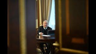 Նախագահն առաջարկել է դիտարկել Գերմանիայի կողմից Հայաստանին օժանդակություն ցուցաբերելու հնարավորությունը