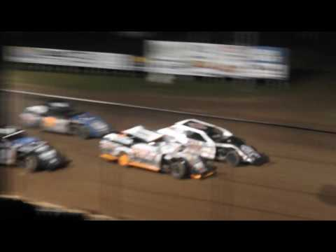red cedar speedway 8-27-17 mid-west mods